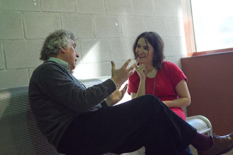 Jesús Contreras, catedràtic d'antropologia social i director de l'Observatori de l'alimentació