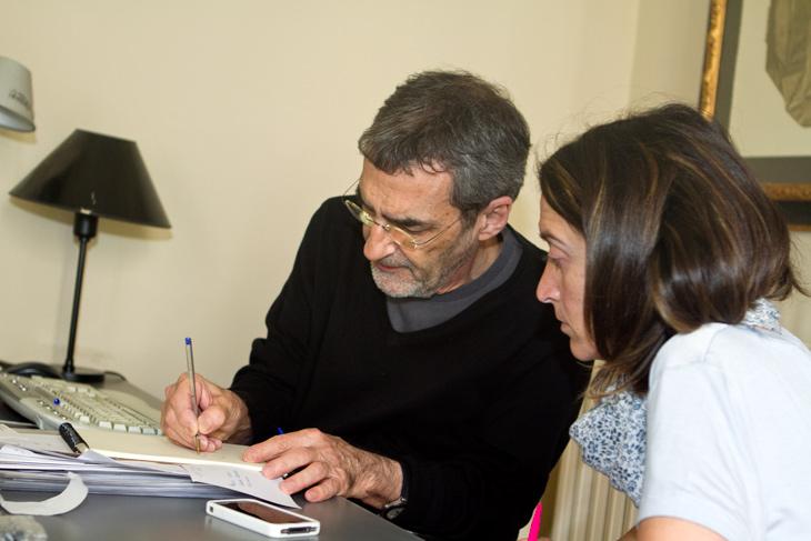 foto Joan-Ramon Laporte, farmacòleg - 2