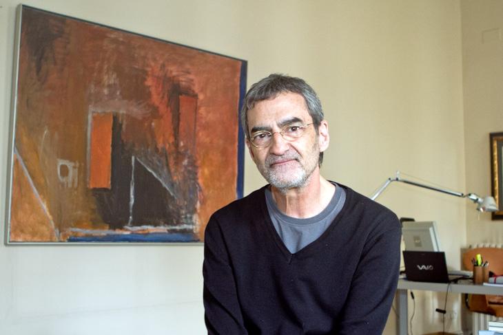 foto Joan-Ramon Laporte, farmacòleg - 3