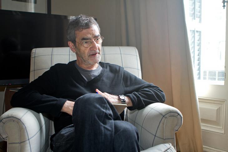 foto Joan-Ramon Laporte, farmacòleg - 6