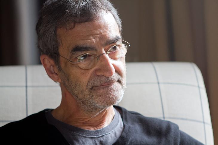 foto Joan-Ramon Laporte, farmacòleg - 7