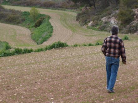 foto Josep Mestre: recuperant la saviesa dels avis - 5