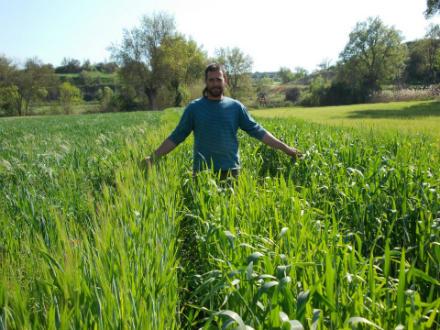 foto La Garbiana Pagesa: tradició rejovenida - 1