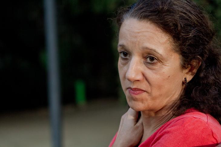 foto Maria Josep Ball, tècnica agroalimentària, especialista en plaguicides i activista de 'Som lo que sembrem' - 3