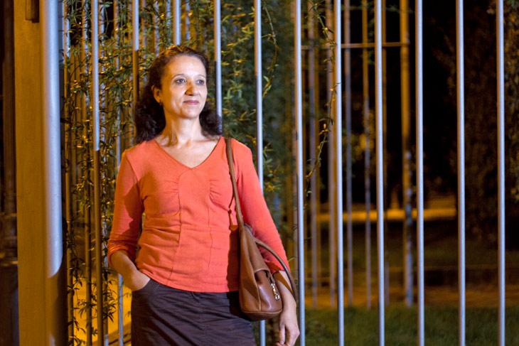 foto Maria Josep Ball, tècnica agroalimentària, especialista en plaguicides i activista de 'Som lo que sembrem' - 5