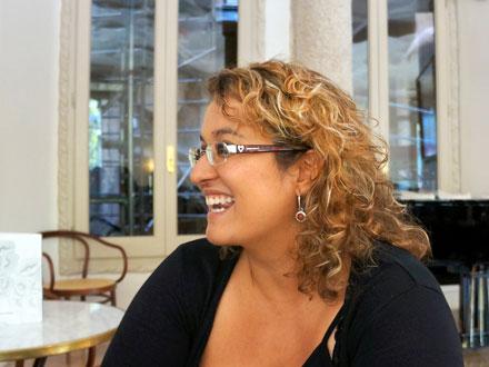 """foto """"La meva cuina és una fusió entre la cuina catalana i la cuina naturista i terapèutica"""" - 3"""