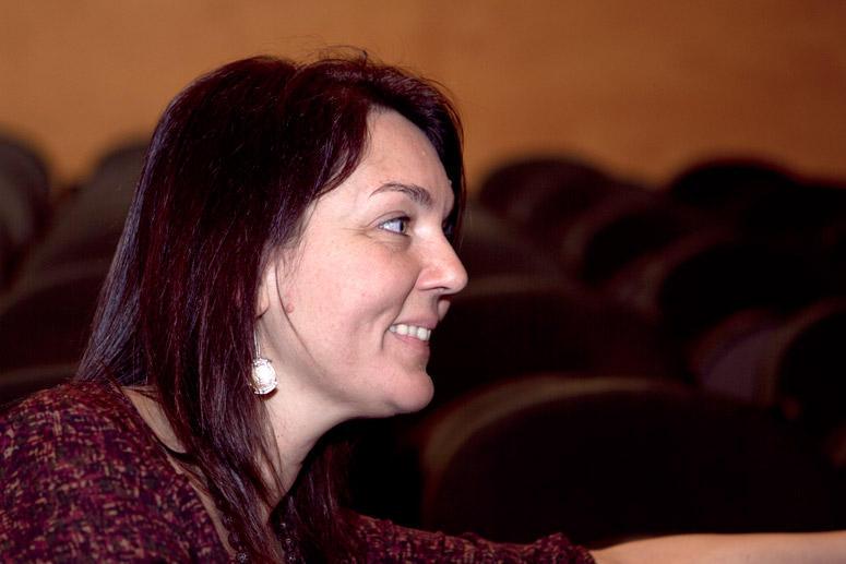Marta Garcia Bernal, pediatra i hematooncòloga