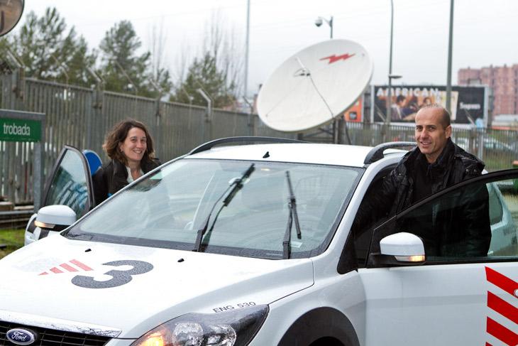 foto Miquel Piris, periodista de TV3 - 4