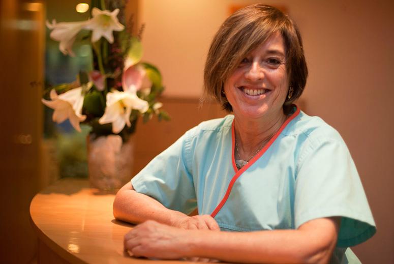 foto Dra. Carme Ros, odontòloga bioenergètica - 9