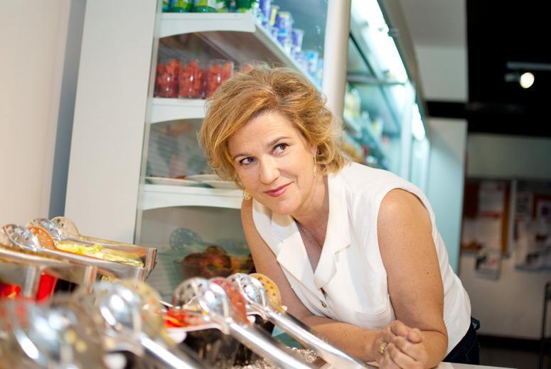 Pilar Rahola, periodista