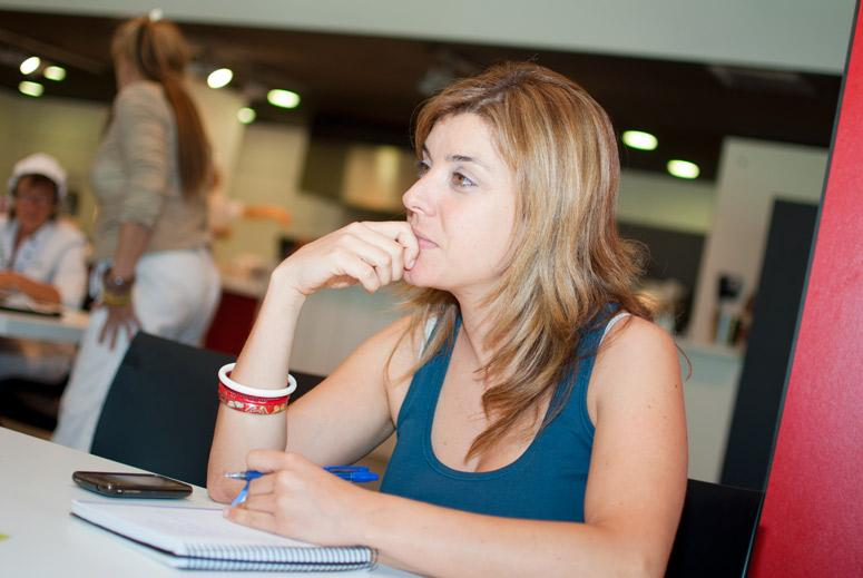 foto Pilar Rahola, periodista - 5