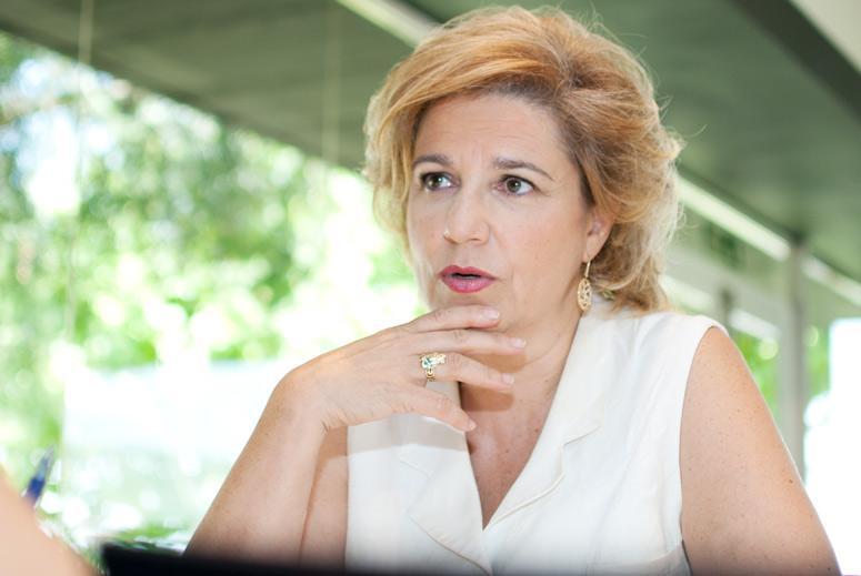 foto Pilar Rahola, periodista - 4