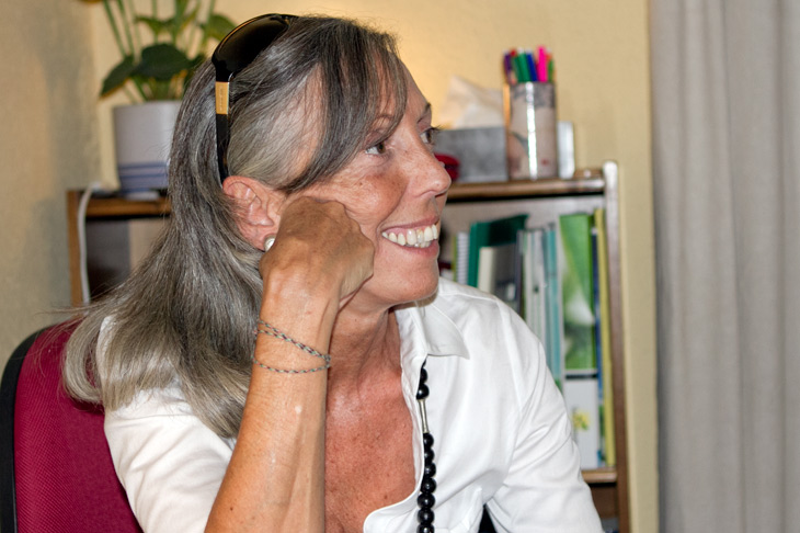 foto Sofia Roca, homeòpata i terapeuta de flors de Bach - 3