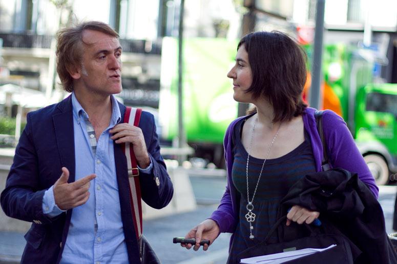 foto Tomás Redondo, fundador de Natursoy i assessor de l'empresa - 4