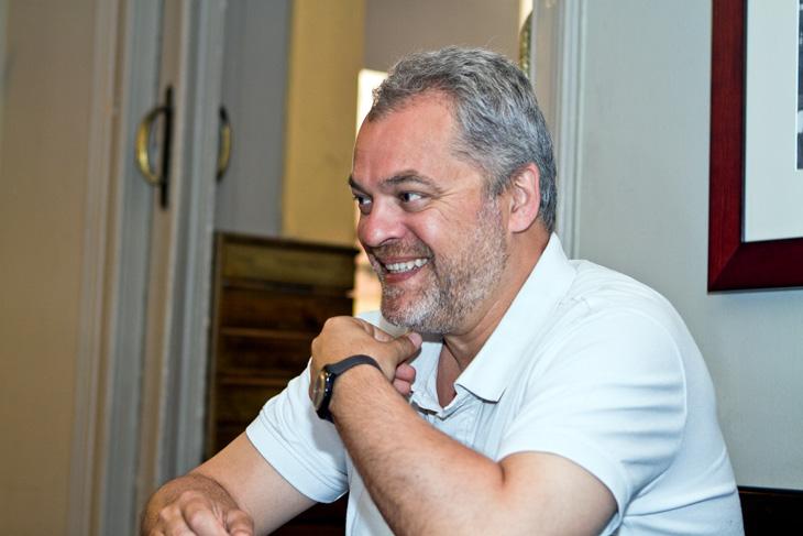Xavier Pellicer, cuiner