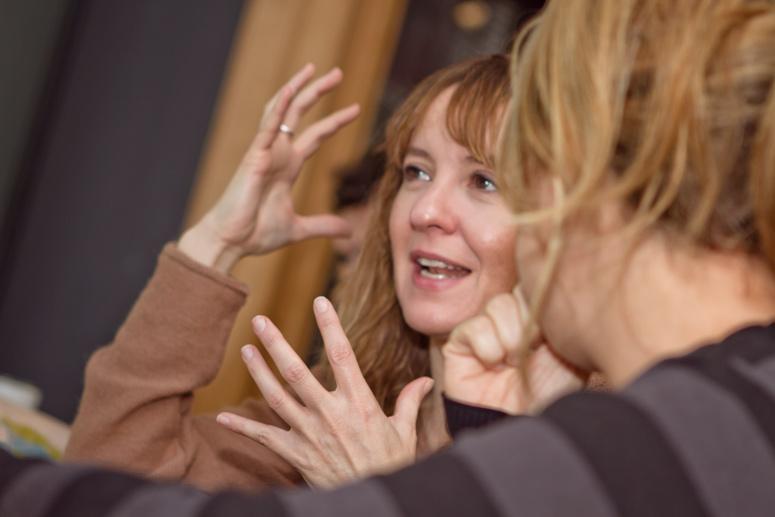 foto Àurea Márquez, actriu - 2