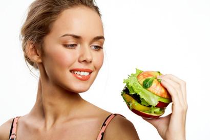 Aliments per mantenir a ratlla el greix!