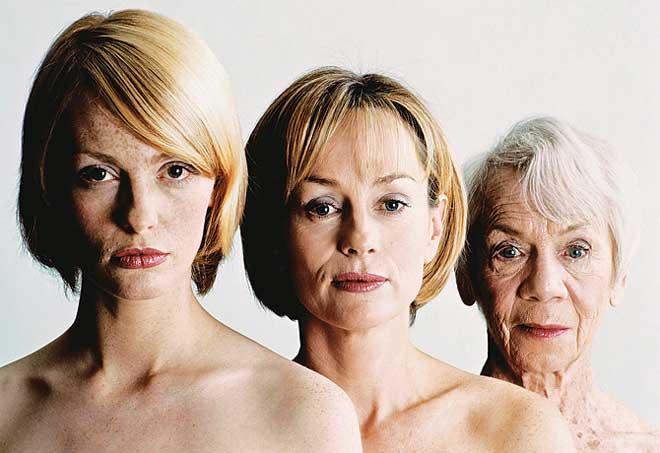 dones, proteïna de la joventut