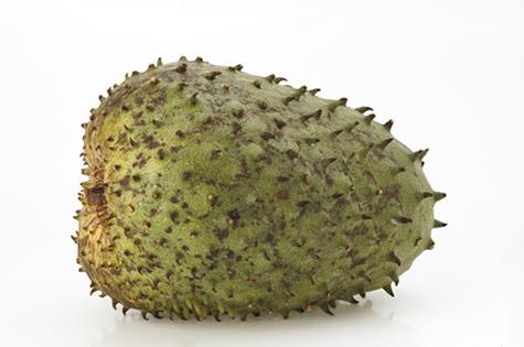 Guanàbana, l'anticancerígen natural més potent del planeta