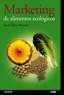Márketing de alimentos ecológicos
