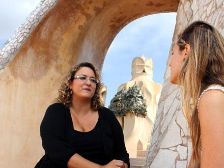 """foto """"La meva cuina és una fusió entre la cuina catalana i la cuina naturista i terapèutica"""" - 2"""