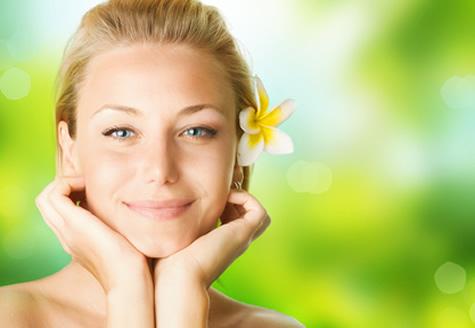 Nutricosmètics, cuidar la pell des de dins