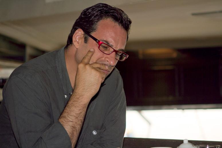Pere León, arquitecte i geobiòleg