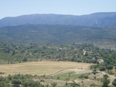 foto Torre d'Erbull: pollastres envoltats de natura - 6