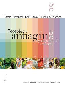 Receptes antiaging