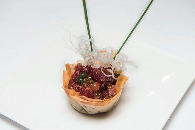 La millor tapa de Catalunya, del restaurant El Cable de Sitges