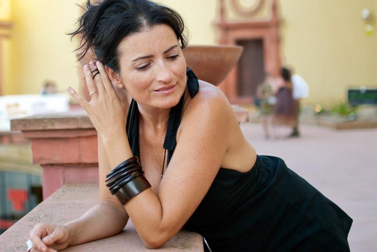Sílvia Abril, actriu