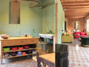 Una mirada holística a la cuina: com viure i cuinar en un espai saludable