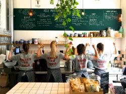 """Menja """"healthy"""" també a Bèlgica!"""