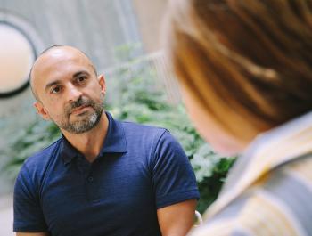 Marcello Soi, farmacèutic, dietista, PNIE i nou fitxatge a La Consulta d'Etselquemenges