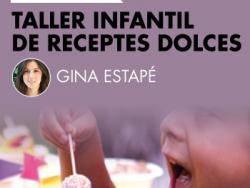 Taller infantil de receptes dolces- Gener