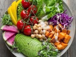 Buddha bowls creatius. El plat perfecte, complet i ple de color