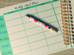 Aprèn a organitzar, planificar i cuinar el menú setmanal
