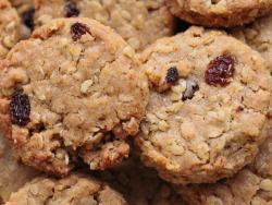Fem galetes sense gluten