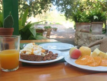 La Mallorca més deliciosa, saludable i relaxant