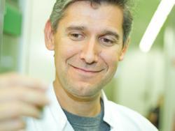 Joan Bartra, al·lergòleg