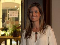 Andreina White, nutricionista especialitzada en el trastorn de l'espectre autista