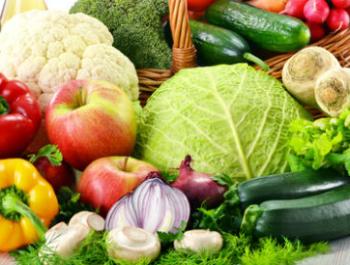 Els aliments ecològics