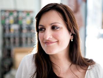 Cristina Bellido, dietista, naturòpata i psiconeuroimmunòloga clínica