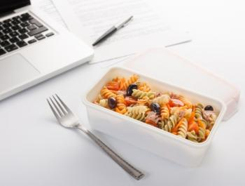 Impacte de l'alimentació en el rendiment laboral