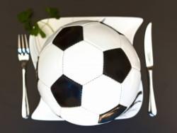 La dieta de Messi: com s'hauria d'alimentar realment un futbolista?