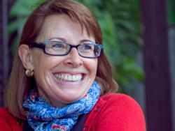 Dorte Froreich, naturòpata i nutriterapeuta