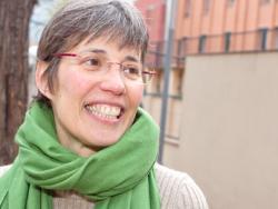 Lluïsa Colomer, pediatra i metgessa antroposòfica especialitzada en el sistema digestiu