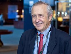 Dr. Javier Olascoaga. Unitat d'Esclerosi Múltiple de l'Hospital Donostia-Institut Biodonostia