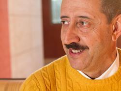 El Dr. Antonio Marcos, especialista en el tractament de malalties degeneratives a través de la dieta genètica