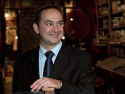 Dr. César Romero, cap del servei de cardiologia de l'Hospital Sant Joan de Déu de Sant  Boi de Llobregat